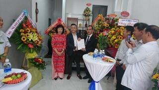 Tạp chí Nghề nghiệp và Cuộc sống khai trương văn phòng đại diện tại Đà Nẵng