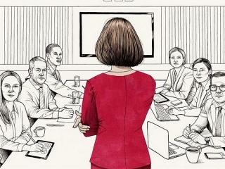 Doanh nghiệp do phụ nữ làm chủ vươn tầm cao mới