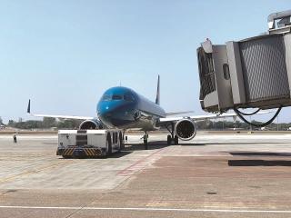 Đầu tư sân bay cần có trọng điểm