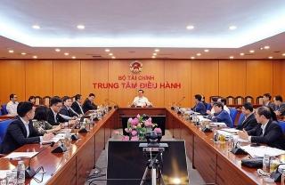 Bộ Tài chính sẽ sớm báo cáo Thủ tướng phương án xử lý tình trạng nghẽn lệnh chứng khoán