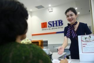 SHB mục tiêu tăng 70% lợi nhuận năm 2021