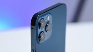 Apple có thể dùng thiết kế camera 'unibody' cho iPhone 2022