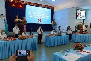 TP.HCM: Ngân hàng cam kết hỗ trợ hơn 582 tỷ đồng vào nông nghiệp, nông thôn