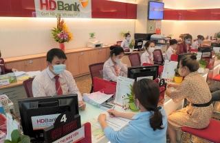 HDBank có khối lượng giao dịch ngoại hối hàng đầu Việt Nam