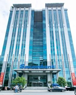Sửa đổi nội dung Giấy phép thành lập và hoạt động của Ngân hàng TMCP Sài Gòn Thương Tín