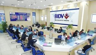 BIDV: Cân bằng hài hòa lợi ích