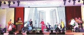 Công đoàn Ngân hàng Việt Nam: Triển khai cuộc thi Nét đẹp văn hóa ngành Ngân hàng