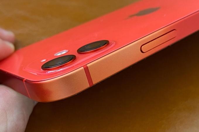 iphone 12 phai mau