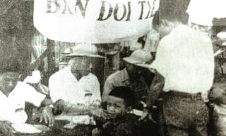 70 năm - Một chặng đường vẻ vang (Kỳ 1): Phụng sự kháng chiến, phục vụ nhân dân