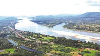 Nhật Bản với hợp tác năng lượng ở Tiểu vùng Mekong