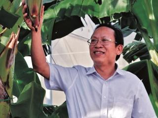 Tây Ninh: Để nông nghiệp công nghệ cao thu hút doanh nghiệp