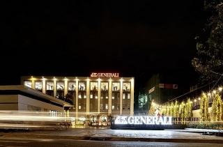 Generali đạt kết quả kinh doanh kỷ lục và khẳng định vị thế tài chính vững chắc