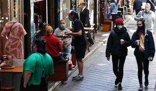 Úc: Tỷ lệ thất nghiệp giảm nhanh