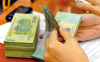 Ngân hàng Hợp tác Chi nhánh Lâm Đồng: Vượt khó, hoàn thành tốt vai trò