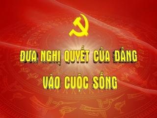Đảng ủy khối Ngân hàng TP.HCM: Triển khai Nghị quyết Đại hội XIII của Đảng