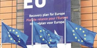 Tiến trình phục hồi kinh tế của EU vẫn chậm chạp
