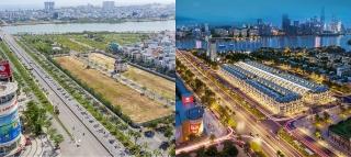 Phố thương mại Regal Pavillon - 'đòn bẩy' phát triển kinh tế cho Đà Nẵng