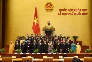 Quốc hội khóa XIV:Hiện thân của khối đại đoàn kết dân tộc, vì lợi ích của Nhân dân, của đất nước