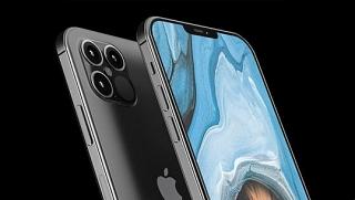 iPhone 13 lộ thiết kế và ngày ra mắt