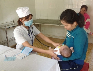 Đề xuất 16 nhóm dịch vụ thuộc gói dịch vụ y tế công cộng cơ bản tại Trạm Y tế xã