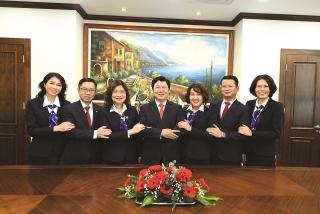 BIDV Chi nhánh Sở Giao dịch 1: Bền ý chí - vững tiên phong