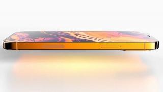 iPhone 13 sẽ có thêm màu đồng