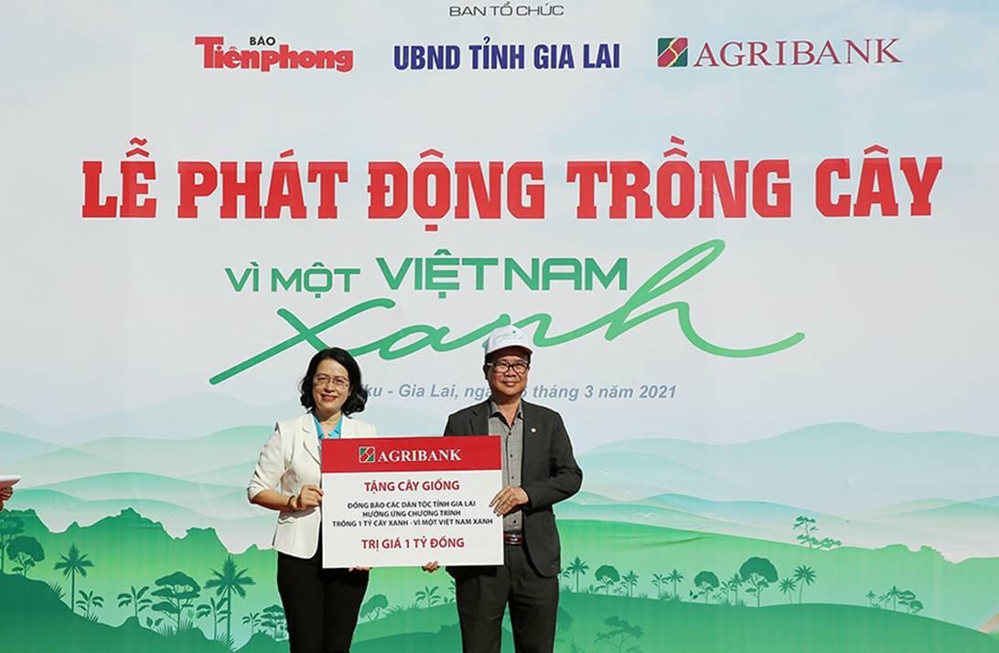 agribank dong hanh cung giai vo dich quoc gia marathon bao tien phong nam 2021