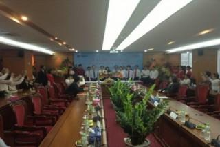 SHB cho vay bổ sung 602 tỷ đồng thực hiện Dự án thủy điện Nậm Na 3