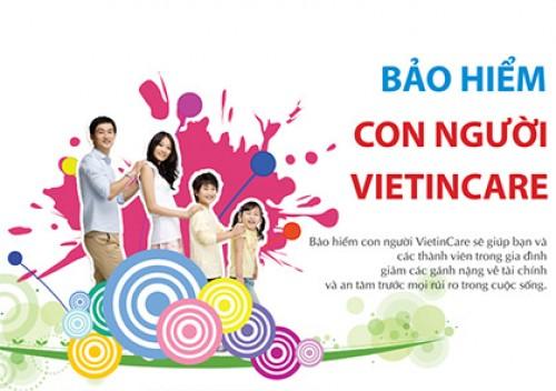VBI trao tiền bảo hiểm VietinCare tại Điện Biên