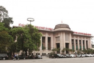 Việt Nam cần 5 ngân hàng lớn làm trụ cột là đủ