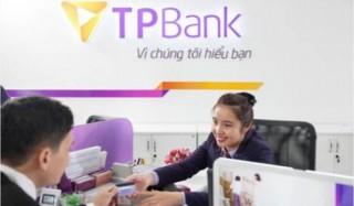 Ngân hàng đầu tiên công bố kết quả kinh doanh Quý I /2015