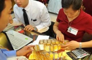 Tiếp tục giữ thị trường vàng ổn định