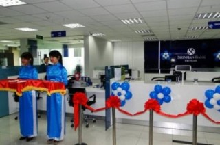 Shinhan Bank khai trương chi nhánh Hải Phòng