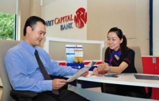 Viet Capital Bank cho vay vốn kinh doanh từ 6,5%/năm