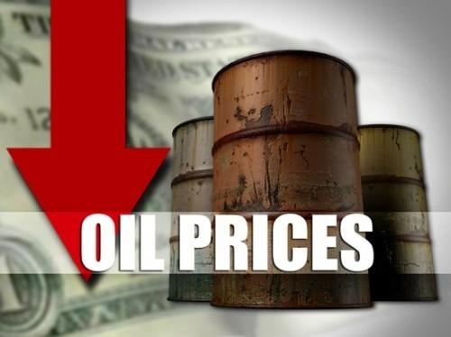Giá năng lượng tại thị trường thế giới sáng ngày 18/4/2015