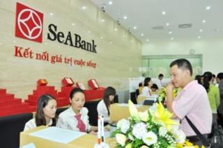 SeABank ưu đãi lớn cho khách hàng mua ô tô tại Thaco Trường Hải