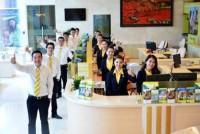 Nam A Bank mạnh tay tuyển dụng nhân sự năm 2015