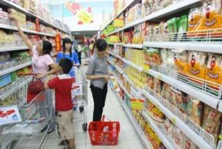 Chỉ số niềm tin người tiêu dùng Việt Nam tháng 4 giảm nhẹ