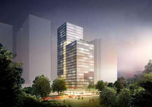 Hướng tới phát triển thành phố xanh