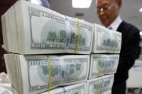 Giá USD ngân hàng phổ biến trong khoảng 21.620-21.630 đồng/USD