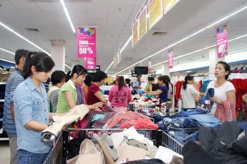 Saigon Co.op - Thương hiệu bán lẻ hàng đầu Việt Nam
