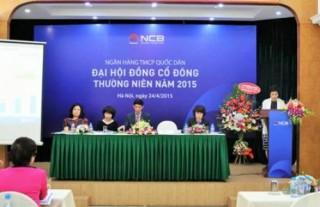 Đại hội Cổ đông NCB: Nâng tầm dịch vụ, đẩy mạnh bán lẻ