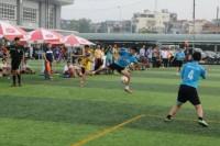 SHB lên ngôi vô địch Giải bóng đá mùa xuân ngành Ngân hàng Hà Nội