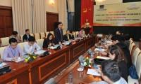 Tổng kết Dự án hỗ trợ kỹ thuật do ADB tài trợ