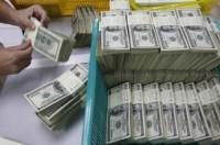 Nhiều ngân hàng niêm yết giá USD quanh 21.620 đồng/USD