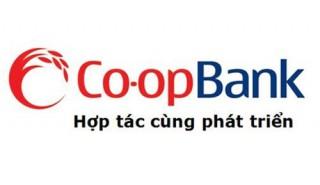 Ông Lê Văn Hải được cử làm đại diện vốn Nhà nước tại Co-op Bank