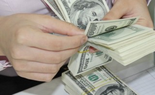 Chuyển tiền từ nước ngoài về Việt Nam chỉ trong 2 phút với Sacombank