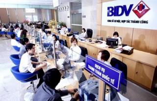 Ông Đặng Xuân Sinh làm đại diện 30% vốn Nhà nước tại BIDV