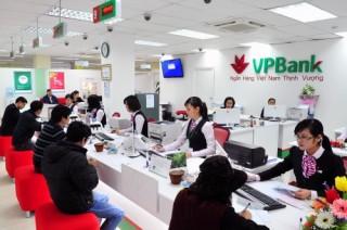 VPBank tuyển dụng 300 thực tập sinh 2016 làm việc trên toàn quốc