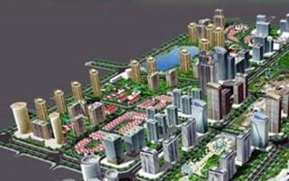 Hà Nội điều chỉnh dự án Khu đô thị mới Phú Lương